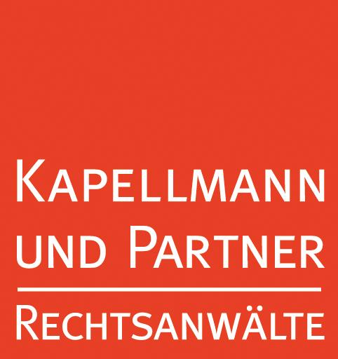Kapellmann und Partner Logo