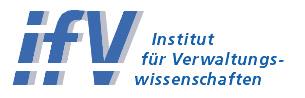 Institut für Verwaltungswissenschaften GmbH Logo