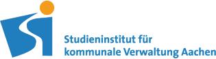 Studieninstitut für kommunale Verwaltung Aachen Logo