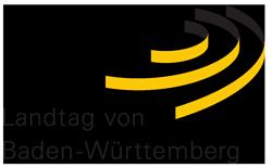 Landtag von Baden-Württemberg Logo