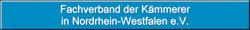 Fachverband der Kämmerer NRW Logo